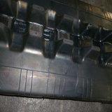 Os motores Kubota Kh014 Colheitadeira esteiras de borracha 230*72*42