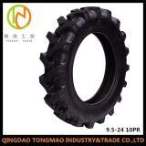إطار العجلة رخيصة زراعيّة من الصين 9.5-20 9.5-24 [فرم تركتور] إطار