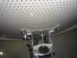 Netwerk ku-Band 60cm Satellite (wind-bestand) Dish