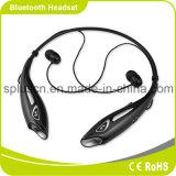 De draagbare Oortelefoon Bluetooth van de Hoofdtelefoon van de Sport Draadloze Stereo