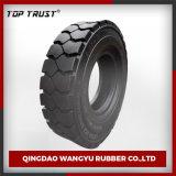 다목적 포크리프트는 Tyres 산업 타이어 (600-9)를