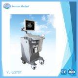 Yj-U370t Full-Digital chariot du scanner de diagnostic à ultrasons