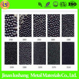 S550/1.7mm/C: 0.7%-1.2%/Density: 7.4G/Cm³ /Steel-Schuß
