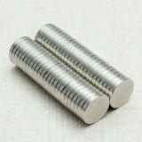 De vrije Magneet van de Vervaardiging van de Fabriek van de Magneet van NdFeB van de Schijf van de Steekproef