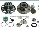 Авто-концентратор Подшипник ступицы колеса для Mazda Toyota Hyundai, Skoda, Isuzu, Сантана, Jetta