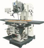 El moler vertical universal y perforadora X5030 del taladro del metal del CNC para la herramienta de corte