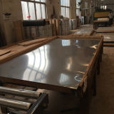 Chapas laminadas a frio 430 Folha de aço inoxidável