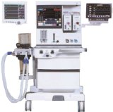 Système de la superstar S6600 ou le fonctionnement de l'anesthésie pour ICU Chambre avec certificat d'EC, l'ISO, Cfda etc
