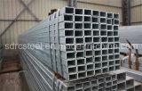 ERW ASTM A53の等級のBによって前電流を通される正方形鋼管