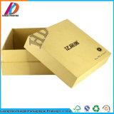 Quadratischer steifer Papppapier-Hut-Großhandelskasten