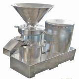 Aço inoxidável máquina de moagem de grãos de cacau/Moinho colóide