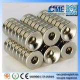 Definição de materiais magnéticos significa ND Fe B