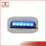 De Blauwe Auto LEIDENE van voertuigen Lichten van de Stroboscoop (blauw SL6241)