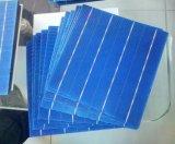 Poli pile solari 156X156 per il comitato solare 250W