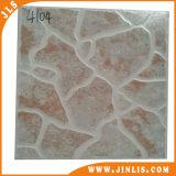 建築材料40X40の粗雑面の無作法なガラス化された陶磁器の床タイル