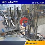 Máquina de empacotamento de enchimento do líquido de vidro automático do frasco de petróleo do perfume