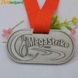Специализированные сувенирные металлические медаль с помощью программы Paint