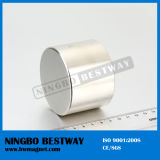 N48極度の強いネオジムディスク磁石