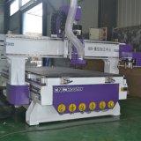 Cer-ATC CNC-Fräser-Maschine
