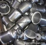 Kundenspezifisches Metallspinnendes Aluminiumteil