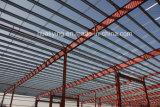 Struttura d'acciaio prefabbricata da Guangzhou