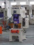 Imprensa hidráulica aluída do frame de uma abertura de 35 toneladas única