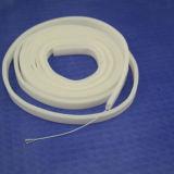 Rectangulaire Rubbertube/flexible en silicone/tuyau pour lampe à LED/ lumière