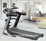 10.1-Inch Touch WiFi Screen Home Treadmill Play Fernsehapparat