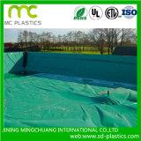 Fodera del PVC per la fodera/stagno/il nuoto /Dam del raggruppamento