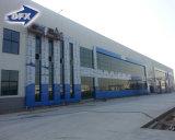 Экономичные сегменте панельного домостроения стальная рама склад стальные конструкции здания в супермаркет
