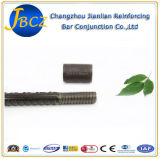 Ajouter Length Rebar Coupler From 12-40mm