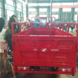 Три колеса сельскохозяйственных ферм Компактная мини-небольшой трактор мотоцикла