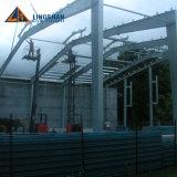 저가 산업 헛간 디자인 강철 구조물 창고