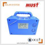 MiniSonnensystem 30W mit Radiostromversorgung