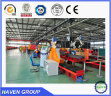 Fiamma di CNC e tagliatrice di Plasme, taglio del piatto d'acciaio e macchina di taglio, tagliatrice del gas