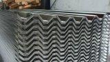 Dx51d Z60g горячей ближний свет оцинкованный стальной лист из гофрированного картона катушки