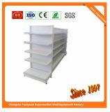 Estante del supermercado del metal para las unidades de pared de Australia Pegboard 08049