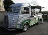 2018製造の泡茶キオスクの販売のための移動式通りの食糧カート型の食糧トラックのホットドッグのカート