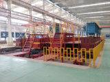 인도 시장을%s 분실된 거품 주물 장비