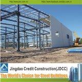 Plantas de fábrica da construção de aço de Q235B