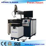 Sistema de solda de laser multifuncional