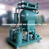 Hallo-Leistungsfähig verwendeten Transformator-Öl-Isolieröl-Reinigungsapparat bequem Staub saugen
