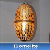 La conception créative de la lampe de plafond pour l'intérieur décoratifs fabriqués en Chine