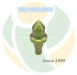 Dentes cónicos do Trencher das ferramentas de estaca de Kennametal das picaretas (TS7)