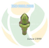 Capta cónico Kennametal Valetadeira ferramentas de corte de dentes (TS7)