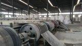 Vlokken of Poeder van het Sulfaat van het Korrelige of Aluminium van het Poeder het nietIjzer van de Stabiele Fabriek van China