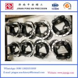 Die CNC maschinelle Bearbeitung Druckguss-Reduzierstück-Teile Autoteile mit ISO16949