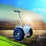 1266wh 72V 4000W 2の車輪のゴルフスクーターのバランス車