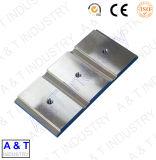 Het Aluminium CNC die van de precisie Delen machinaal bewerken