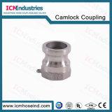 Montaggi rapidi filettati della serratura dell'accoppiamento/camma del Camlock dell'acciaio inossidabile 2-1/2 ''